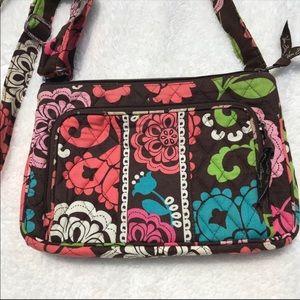 """Vera Bradley 9 x 7 Crossbody Handbag *Make Offer"""""""